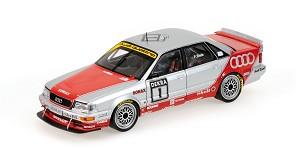 Audi V8 Team AZR Biela 1992