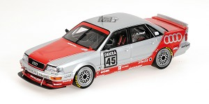 Audi V8 Quattro DTM Haupt 1992