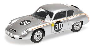 Porsche 356B 1600GS carrera