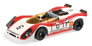 Porsche 908/02 spyder Lins/Attwood