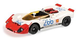 Porsche 908/02 spyder Mitter/Schütz Targ