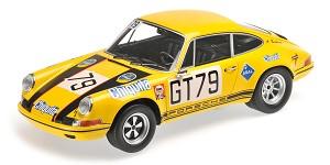 Porsche 911S Fröhlich/Toivonen
