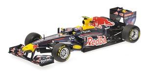 Red Bull Racing RB7 M. Webber 2011