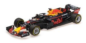 Red Bull RB 14 D. Ricciardo 2018
