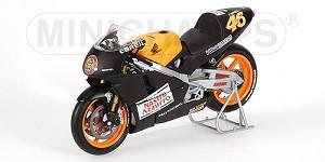 Honda NSR500 Rossi testbike 2000