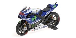 Yamaha YZR-M1 J. Lorenzo Motogp 2014