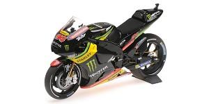 Yamaha YZR-M1 J. Folger MotoGP 2017