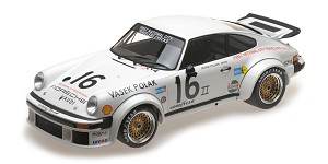 Porsche 934 G. Follmer Trans-Am champion