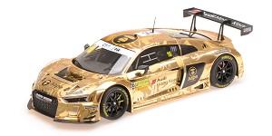 Audi R8 LMS M. Lee FIA GT Macau 2016