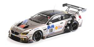 BMW M6 GT3 Farfus/Krohn/Müller/Wittmann
