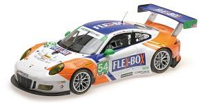 Porsche 911 GT3R Bennet/Braun/Long/Jöns