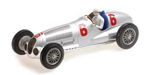 Mercedes W125 R. Caracciola 1937