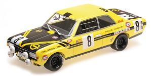 Opel Commodore Pilette/Gosselin Spa 1970