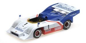 Porsche 917/10 E. Fittipaldi N'ring 1974