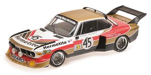 BMW 3.5CSL Walkinshaw/Fitzpatrick LM1976