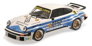 Porsche 934 T. Schenken N'ring 1976