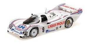 Porsche 962C M. Winkelhock 200 Meilen Nü