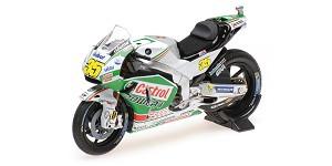 Honda RC213V C. Crutchlow GP Malaysia 20