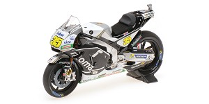 Honda RC213V C. Crutchlow GP Silverstone