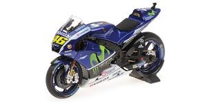 Yamaha YZR-M1 V. Rossi testbike 2016