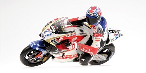Figurine Casey Stoner motogp 2006