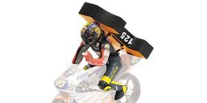 Figurine V. Rossi 1st world championship