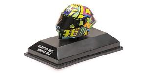AGV helmet V. Rossi Motogp 2017