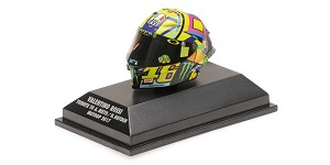 AGV helmet V. Rossi tribute to Nieto/Hay