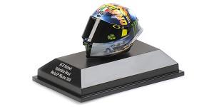 AGV helmet V. Rossi Motogp Misano 2018