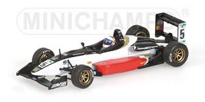 Dallara A. Davidson British F3 2001
