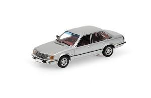Opel Senator 1980 silver