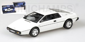 Lotus Esprit 'The spy who loved me'