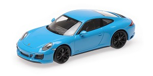 Porsche 911 (991.2) Carrera 4GTS 2017