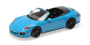 Porsche 911 (991.2) Carrera 4GTS cabrio