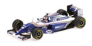 Williams Renault FW16B N. Mansell