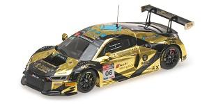 Audi R8 LMS Aape/Tak Chun-Lee/Lo