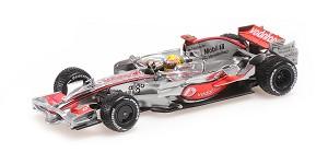 Vodafone McLaren MP4/23 L. Hamilton