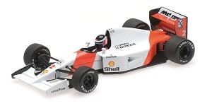 McLaren Honda MP4/7 G. Berger 1992