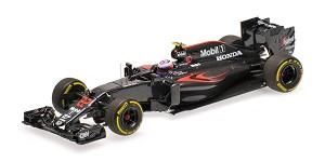 McLaren Honda MP4-31 J. Button GP Austra