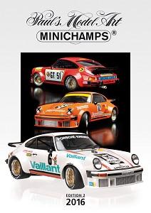 Catalogue Minichamps 2016 part 2