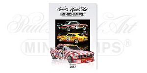 Catalogue Minichamps 2017 part 2