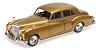 Bentely S2 1954 gold