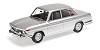 BMW 1800ti 1965 silver