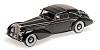 Delage D8-120 cabriolet 1939 black