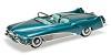 Buick Le Sabre concept 1951 turquoise