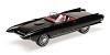 Cadillac Cyclone XP 74 concept 1959 blac