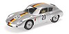 Porsche 356b 1600GS Carrera G. Koch 1962