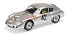 Porsche 356b 1600GS Carrera Hermann/Ling