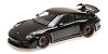 Porsche 911 GT3 2017 black metallic