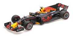 Red Bul l RB13 M. Verstappen 2017